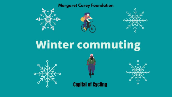 Winter Commuting Workshop